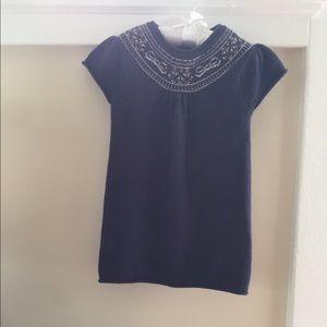 Jacadi Paris Toddler Girl Sweater Dress